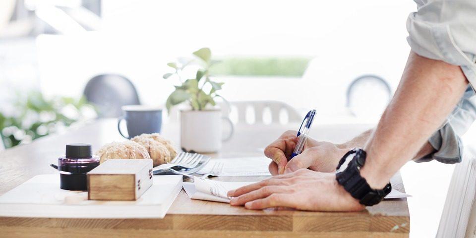 Wniosek o dopuszczenie do egzaminu pisemnego na doradcę podatkowego